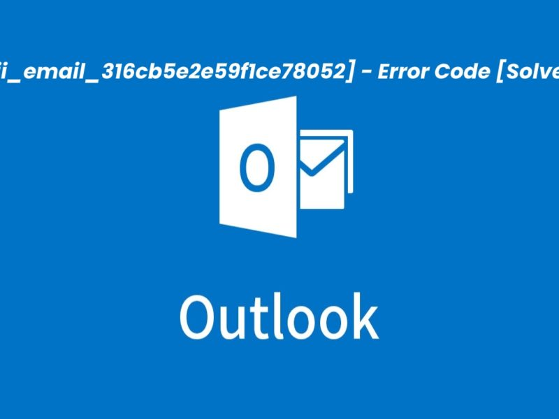 What is [pii_email_5b2bf020001f0bc2e4f3] & How to Solve
